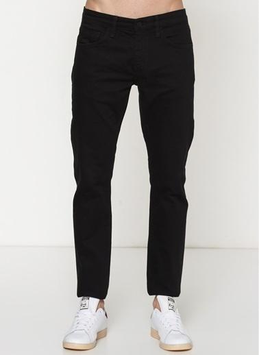 Mavi Jean Pantolon | Jake - Skinny Siyah